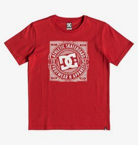 Spot Rusher - T-Shirt for Boys 8-16  EDBZT03325