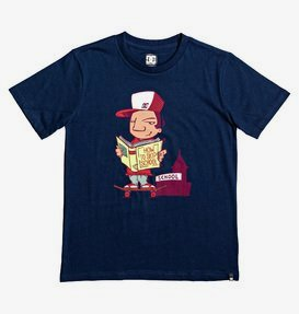 Skip School - T-Shirt for Boys 8-16  EDBZT03364