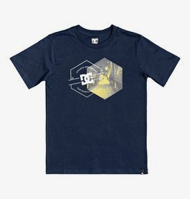 Karved City - T-Shirt for Boys 8-16  EDBZT03369