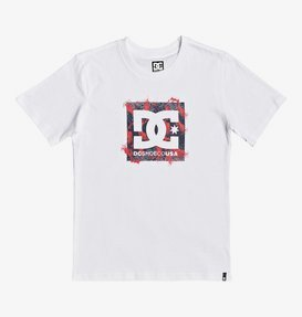 Lumdi - T-Shirt for Boys 8-16  EDBZT03373