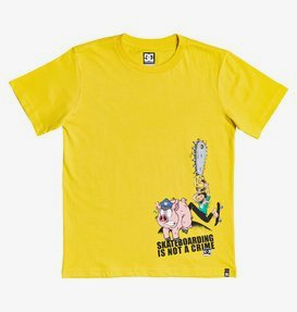 No Escape - T-Shirt  EDBZT03389