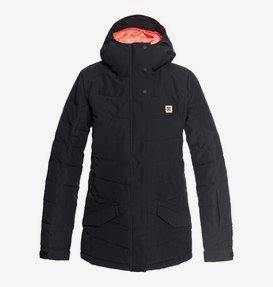 Liberty - Snow Jacket for Women  EDJTJ03039