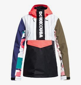 Envy - Anorak Snow Jacket  EDJTJ03051