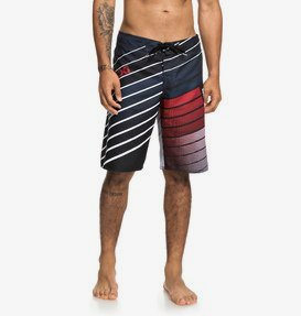 "Finish Soon 21"" - Board Shorts for Men  EDYBS03076"
