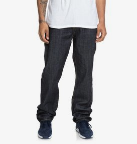 Worker - Relaxed Fit Jeans for Men  EDYDP03378