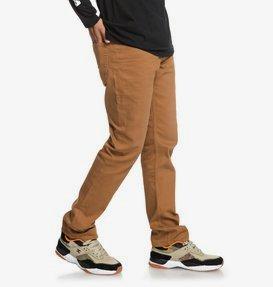 Sumner - Straight Fit Jeans for Men  EDYDP03389