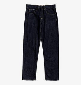 Worker - Relaxed Fit Jeans for Men  EDYDP03402