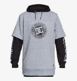Dryden - Technical Hoodie for Men  EDYFT03363