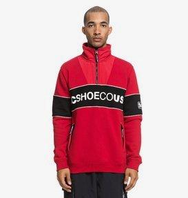 Clewiston - Half-Zip Mock Neck Sweatshirt for Men  EDYFT03391