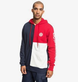 Hambledon - Zip-Up Hoodie for Men  EDYFT03422