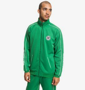 Springhill - Zip-Up Track Top for Men  EDYFT03424