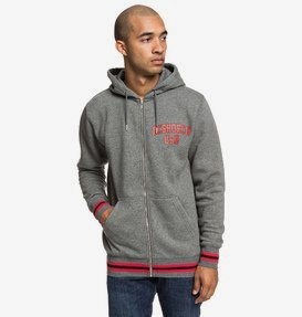 Glenridge - Zip-Up Hoodie for Men  EDYFT03431