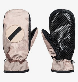 Shelter - Ski/Snowboard Mittens for Men  EDYHN03038