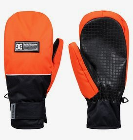 Franchise - Snowboard/Ski Mittens for Men  EDYHN03046