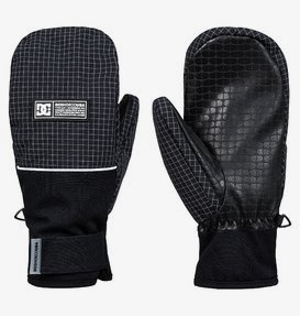 Franchise - Snowboard/Ski Mittens for Men  EDYHN03051