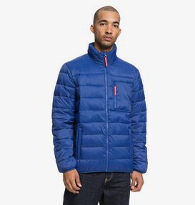 Tintern - Water-Resistant Lightweight Puffer Jacket for Men  EDYJK03172