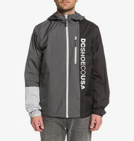 Dagup - Packable Water-Resistant Windbreaker  EDYJK03227