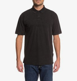 Roseburg - Short Sleeve Polo Shirt  EDYKT03482