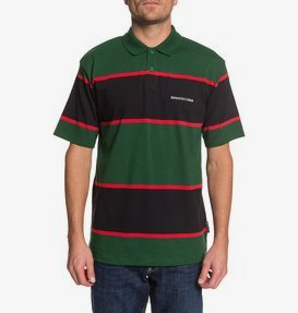 Medsford - Short Sleeve Polo Shirt for Men  EDYKT03484