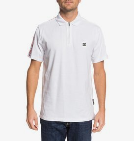 Herlong - Short Sleeve Half-Zip Polo Shirt  EDYKT03490
