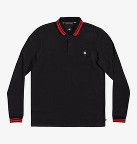 Stoonbrooke - Long Sleeve Polo Shirt for Men  EDYKT03501