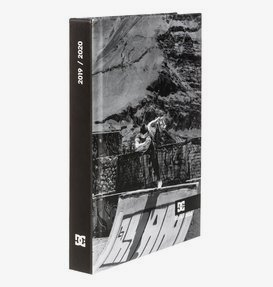 DC Shoes 2019/2020 - Diary  EDYPP03205