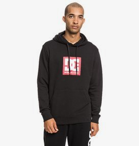 Square Star - Hoodie for Men  EDYSF03184
