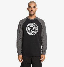 Circle Star - Sweatshirt for Men  EDYSF03198