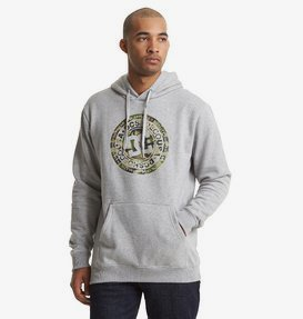 Circle Star - Hoodie for Men  EDYSF03214