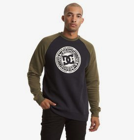 Circle Star - Sweatshirt for Men  EDYSF03217