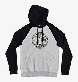 Circle Star - Hoodie for Men  EDYSF03228
