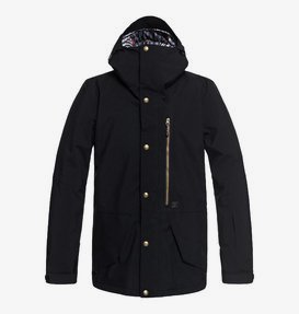 Outlier - Snow Jacket for Men  EDYTJ03067
