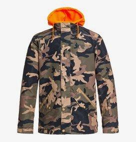Union - Snow Jacket  EDYTJ03093