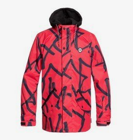 Union - Snow Jacket  EDYTJ03093