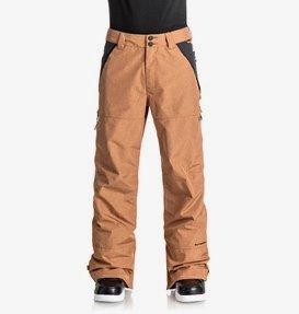 DC Shoes - Snow Pants for Men  EDYTP03023