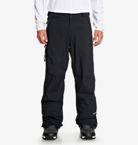 DC Shoes - Packable Snow Pants  EDYTP03042