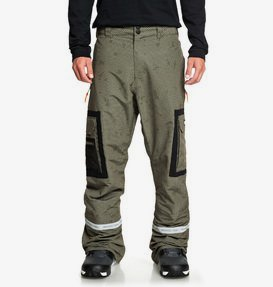 Revival - Snow Pants  EDYTP03043