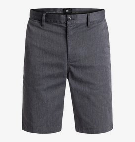 Worker Straight - Shorts  EDYWS03055