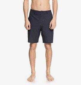 "Base Camp 19"" - Amphibian Shorts for Men  EDYWS03097"