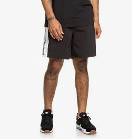 "Welwyn 18"" - Elasticated Shorts for Men  EDYWS03125"