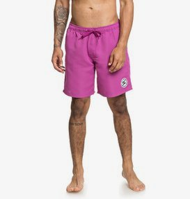"Right Way 18"" - Elasticated Shorts for Men  EDYWS03126"