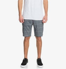 "Wreckedtangle 20"" - Chino Shorts  EDYWS03143"