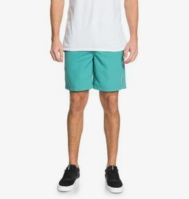 "Nahmas Day 18"" - Elasticated Shorts  EDYWS03152"