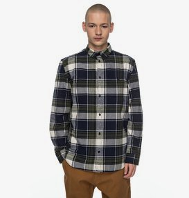 South Ferry - Long Sleeve Shirt for Men  EDYWT03160