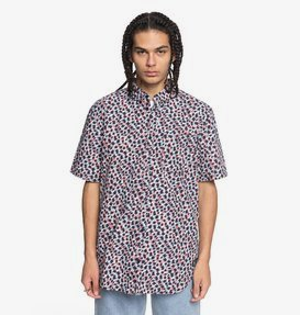 Hepscott - Short Sleeve Shirt for Men  EDYWT03191