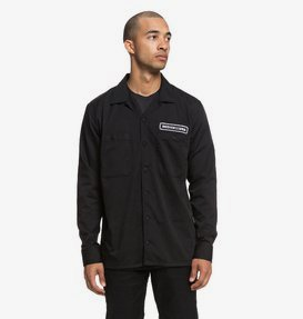 Wasdale - Long Sleeve Workwear Shirt for Men  EDYWT03203