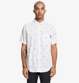 Up Pill - Short Sleeve Shirt for Men  EDYWT03221