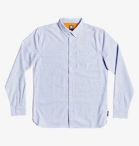 The Oxford - Long Sleeve Shirt for Men  EDYWT03248