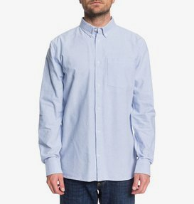 The Oxford - Long Sleeve Shirt  EDYWT03248