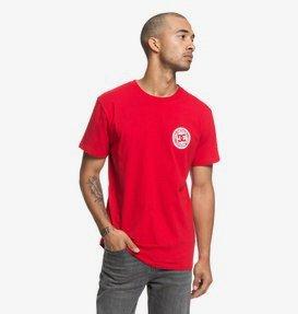 Circle Star - T-Shirt for Men  EDYZT03824
